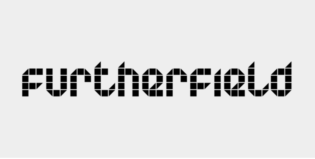 Furtherfield gallery logo