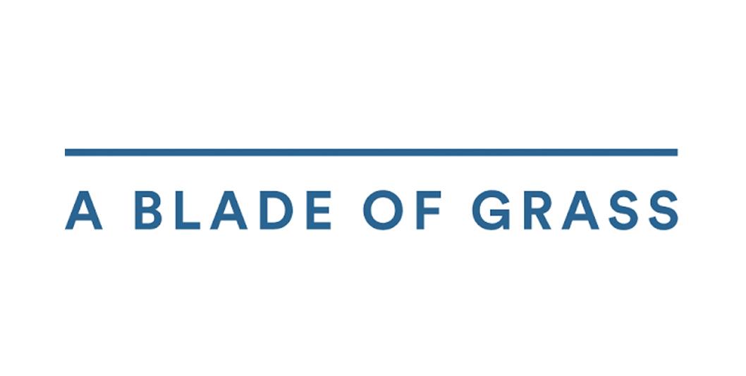 A Blade Of Grass Logo