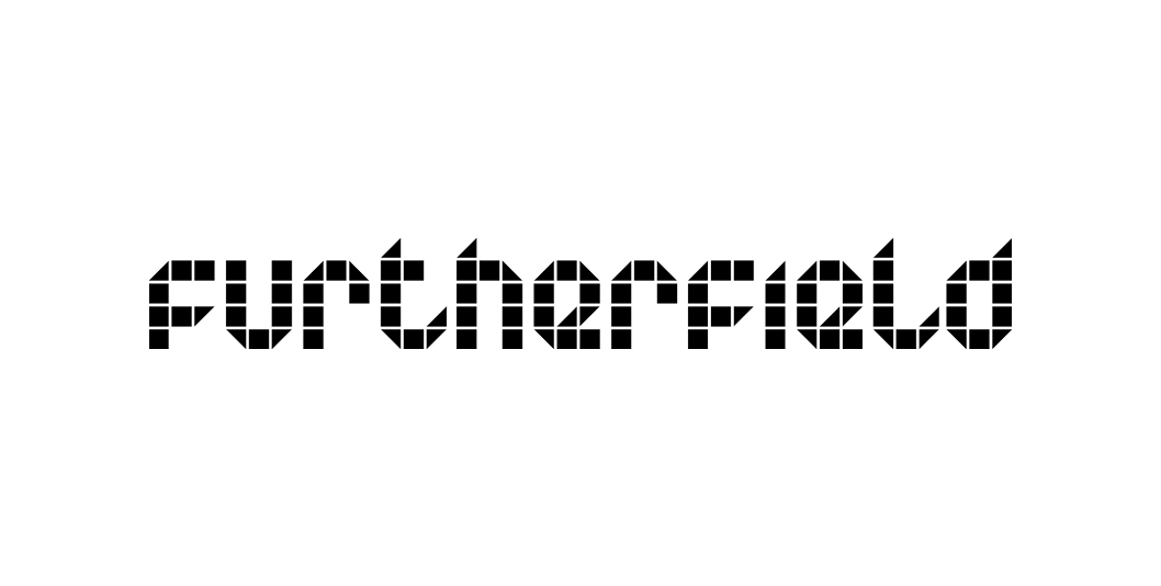 Furtherfield Logo